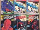 The amazing spiderman, The Amazing Spider-Man, Spiderman comic books, Spiderman