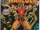 Marvel Comics Group Strange Tales #178 Featuring Warlock First app of Magus NM-