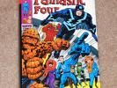 FANTASTIC FOUR OMNIBUS Vol. 3 Kirby Variant Cover NEW SEALED Hardcover