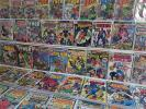 Marvel 100 HIGH GRADE Bronze Lot Spotlight 32 Spider-Woman Iron Man 118 Avg VF+