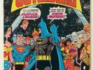 Batman and the Outsiders Lot - #1-3,7,12,20,21,23,25,28-29 and Annual #1 1983 DC