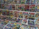 100 ALL Marvel Silver Lot Iron Man Sub-Mariner 1 Super-Heroes 12 Captain Marvel