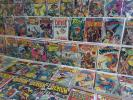 500+ DC Bronze ONLY Lot Forever People 1 Darkseid All Star Comics 58 Power Girl