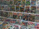 100 All Marvel Silver Lot Thor 132 133 Nick Fury Iron Man JIM Ann 1 Hercules