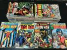 Iron Man Vol 1 #100-200 COMPLETE SET RUN Marvel Comics 1977 Alcohol #128