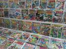 100 ALL HIGH GRADE Marvel Bronze Lot Dr Strange Premiere 16 Iron Fist Spider-Man