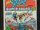 All Star Comics #58 G/VG 3.0 1st Power Girl  Unlimited $7 Shipping