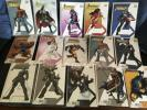 Lot Of 15 Mike Deodato Avengers Secret Avengers New Avengers 1:50 MMRC Variants