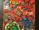 Fantastic Four Annual #6; First app Annihilus; First app Franklin Richards