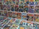200+ All DC Bronze Lot All Star Comics 58 Power Girl Firestorm 1 Neal Adams