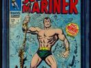SUBMARINER 1 CGC 8.5   ORIGIN NAMOR   SEE OUR 9.6  & FANTASTIC FOUR 4 FIRST APP