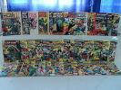 Captain America 101-125 + 161-200 (miss.3bks) SET  #118, 180 Comics (s 11325)
