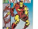 Iron Man #126 - 1st Appearance of Hammer - Iron Man 2 Movie Key (1979, Marvel)
