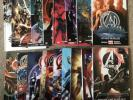 Marvel's Avengers: Graphic Novel Collection (New Avengers, Avengers World, Etc)