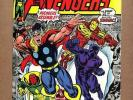 Avengers # 122 - NEAR MINT 9.6 NM - Captain America Iron Man MARVEL Comics