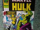 Mighty World Of Marvel #198 UK Weekly 1st Wolverine Hulk 181 14th July 1976