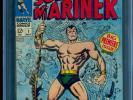 SUB-MARINER 1 CGC 7.0 OWW    ALSO SEE OUR 9.4 AND 9.6 & FANTASTIC FOUR 4 1st APP