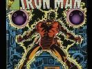 Iron Man #122 NM 9.4 Marvel Comics