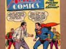 Action Comics # 194 - - DC Comics 1954 - Superman The Outlaws of Krypton DC