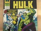 Mighty World Of Marvel #198 Hulk #181 1st App Wolverine In UK 1976 HTF