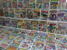 100 All HI GRADE Marvel Bronze Lot Dr Strange 1 Iron Man 47 Hulk Annual 5 6