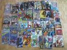 Sammlung 120 US DC Comics Batman Superman etc Miniserien, Prestige