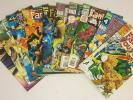 Fantastic Four Unlimited 10 Book Lot Scan of Each 9.2 Average Grade Range MARVEL