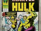 Mighty World Of Marvel #196 197 198 & 199 Hulk Wolverine Good Condition 1976 UK