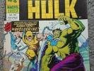 Mighty World of Marvel UK Weekly #198 1976 Hulk 181 Wolverine Unaltered Cover