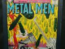 Metal Men #1 - 1st in their own book - Ross Andru / Mike Esposito CGC 7.0 - 1963