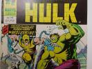 The Mighty World of MARVEL Starring The Incredible HULK, No.198 1975