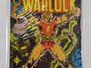 STRANGE TALES WARLOCK #178 MARVEL COMICS FEBRUARY 1975 NM (9.4)