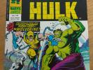 MIGHTY WORLD OF MARVEL # 198 - British Comic 1st App Wolverine UK - Hulk 181