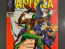 Captain America #118 VG/FN The Second Appearance of The Falcon