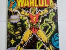 Marvel Comics Strange Tales Warlock #178 Condition 7.5 1975