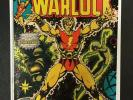 STRANGE TALES #178, NM- CONDITION, ADAM WARLOCK BEGINS, 1975 MARVEL