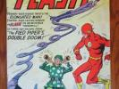 The Flash 138   First Appearance Dexter Myles