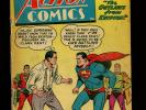Action Comics 194 GD+ 2.5 * 1 Book Lot * DC,Superman,1954 Outlaws from Krypton