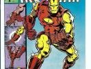 Iron Man #126 NM/M Marvel Bronze Age Classic Tony Becoming Iron Man Cover